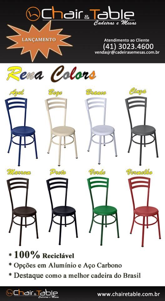 rena colors