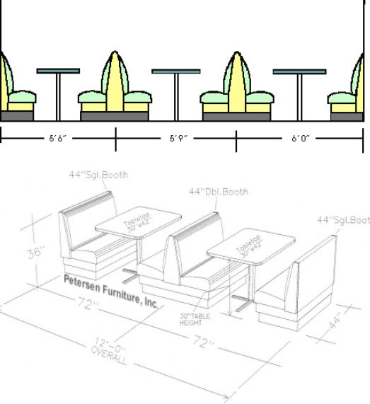 Medidas de cadeiras e mesas chair table blog for Bancos de cocina a medida